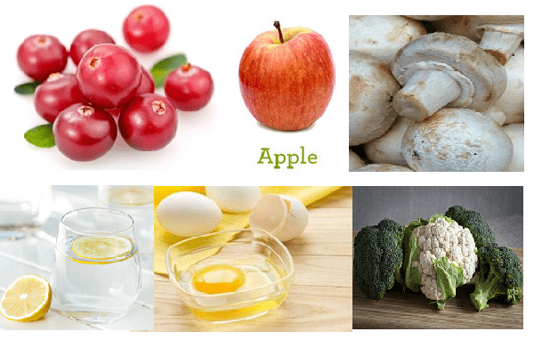 Which are known as cleansing drink for kidneys